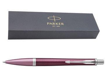 Parker Urban Długopis Dark Purple CT Grawer