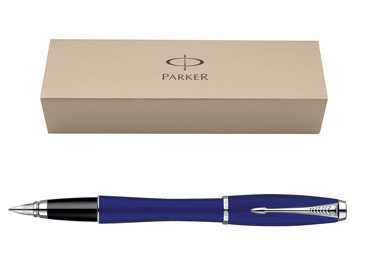 Parker Urban niebieskie Fashion CT Pióro wieczne GRAWER
