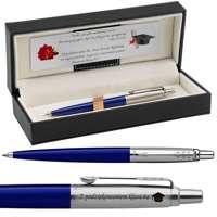 Długopis Parker Jotter Special Niebieski Prezent z Twoim Grawerem i Dedykacją