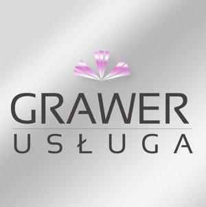 Usługa grawerowania - Grawer