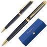 Długopis Czarny Mat GT Waterman Hemisphere 1