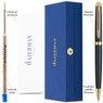 Długopis Czarny Mat GT Waterman Hemisphere 4