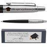 Długopis Jotter Special Czarny Prezent z Twoim Grawerem i Dedykacją 1
