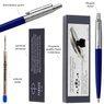 Długopis Jotter Special Niebieski Prezent z Twoim Grawerem i Dedykacją 5