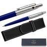 Długopis Jotter Special Niebieski z Etui Prezent z Twoim Grawerem 1