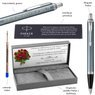 Długopis Parker IM Blue Grey CT z Grawerem 3