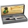 Długopis Parker IM Brushed Metal GT z Grawerem 2