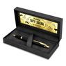 Długopis Parker IM Czarny GT z Grawerem 2