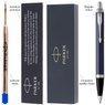 Długopis Parker IM Niebieski Mat CT  2