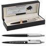 Długopis Parker Jotter CT Bond Street Czarny z Grawerem 1