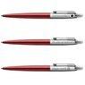 Długopis Parker Jotter CT Kensington czerwony z Grawerem 5