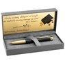 Długopis Parker Urban Czarny GT Prezent z Grawerem Etui Torebka 2