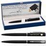 Długopis Waterman Allure Czarny CT z Grawerem 1