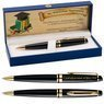 Długopis Waterman Expert czarny GT z Grawerem 1