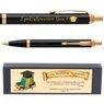Oryginalny Długopis Parker IM Czarny GT z Grawerem 1