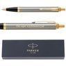 Parker IM Długopis Brushed Metal GT Grawer 6
