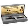 Parker Urban Długopis Muted Black GT z Grawerem 2