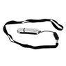 Pendrive chromowo-czarny 32 GB Pamięć USB prezent z Grawerem 3