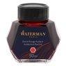 Waterman atrament CZERWONY  1