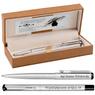 Zestaw Pióro wieczne i Długopis Parker Vector Grawer 7
